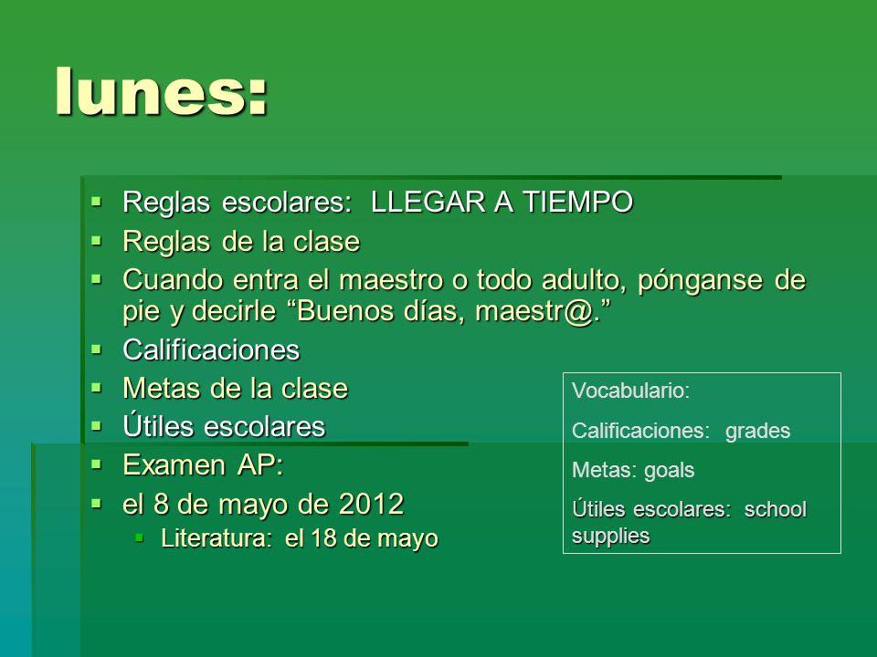 Noticias nacionales: Cambios importantes El viernes el gobierno anunció que van a frenar las deportaciones de los trabajadores indocumentados si no tienen antecedentes penales.