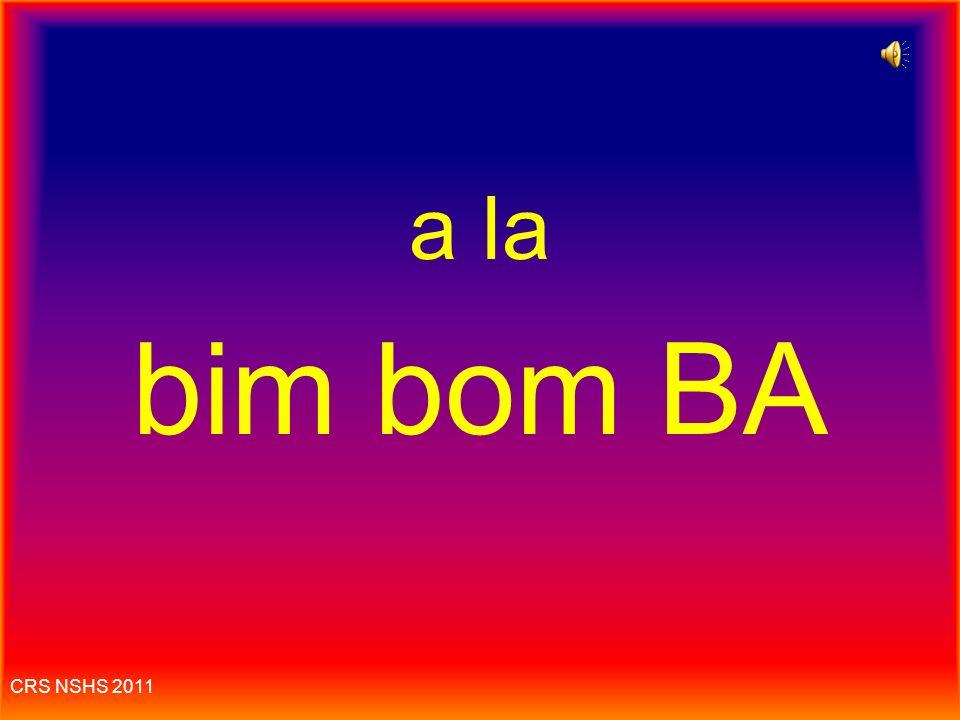 CRS NSHS 2011 CAROLINE Son las únicas letras que se pueden repetir en español Si tienes duda, piensa en CAROLINE AP
