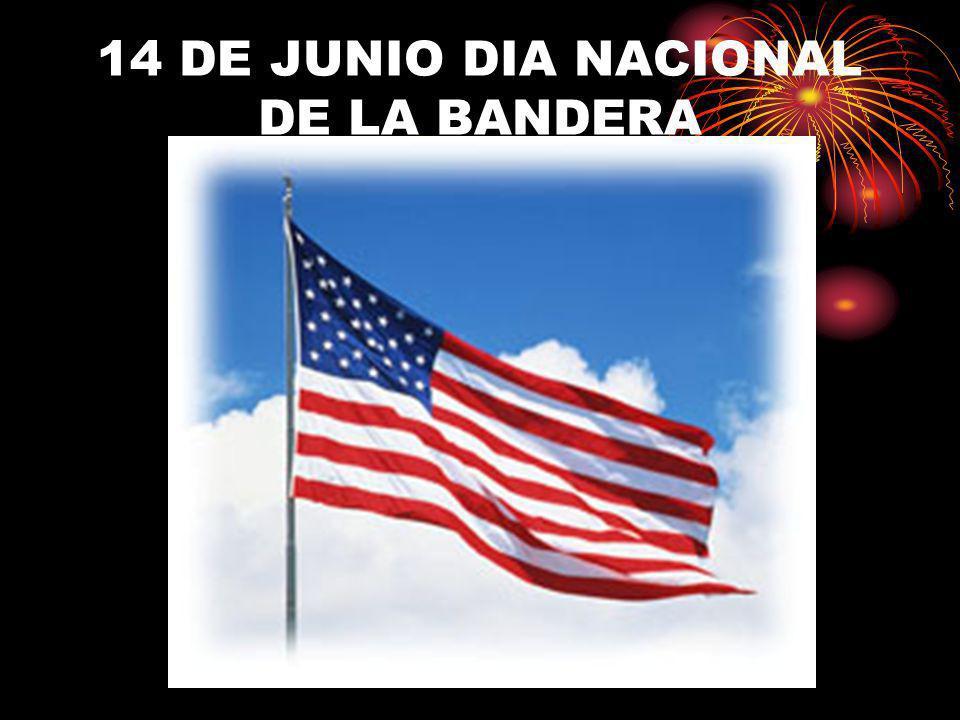 ¿QUIEN COSIÓ LA PRIMERA BANDERA AMERICANA.
