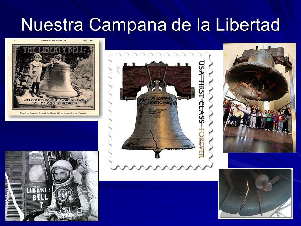 Nuestra Campana de la Libertad