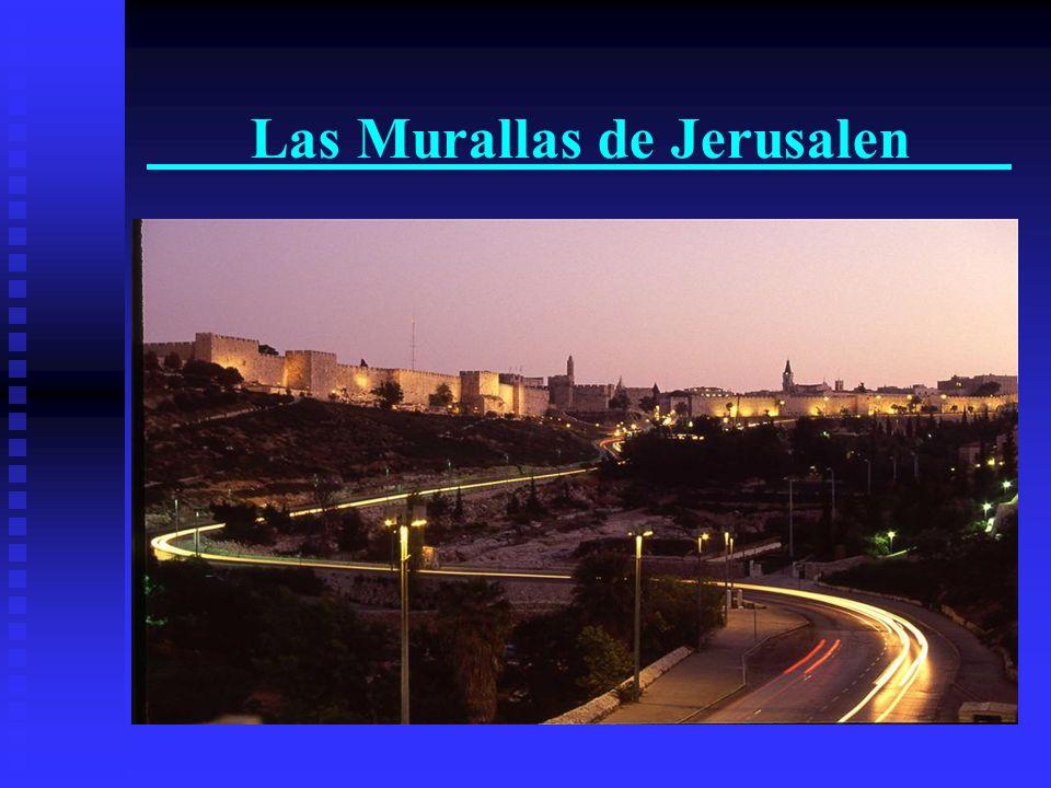 Jerusalen - Monte Sion