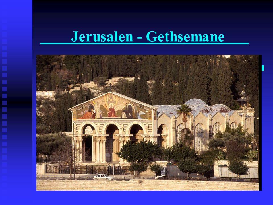 Jerusalen: 3000 Años de Historia