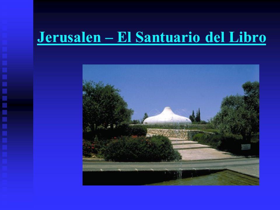 Jerusalen - Gethsemane