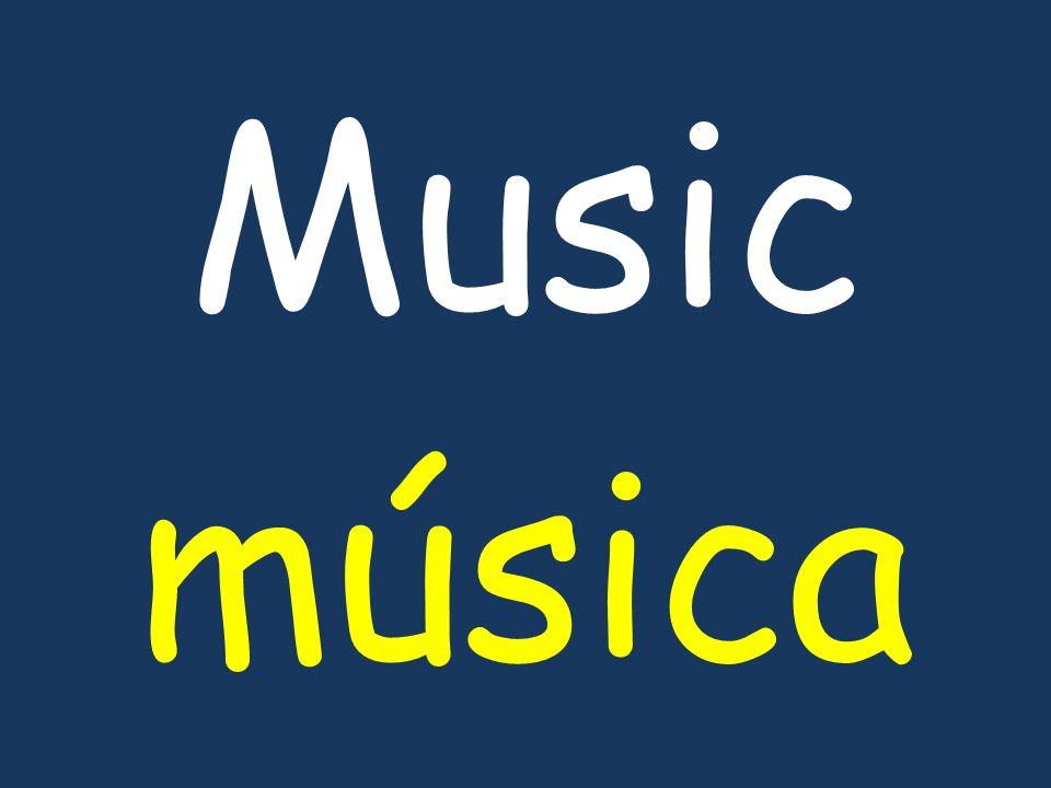 Music música