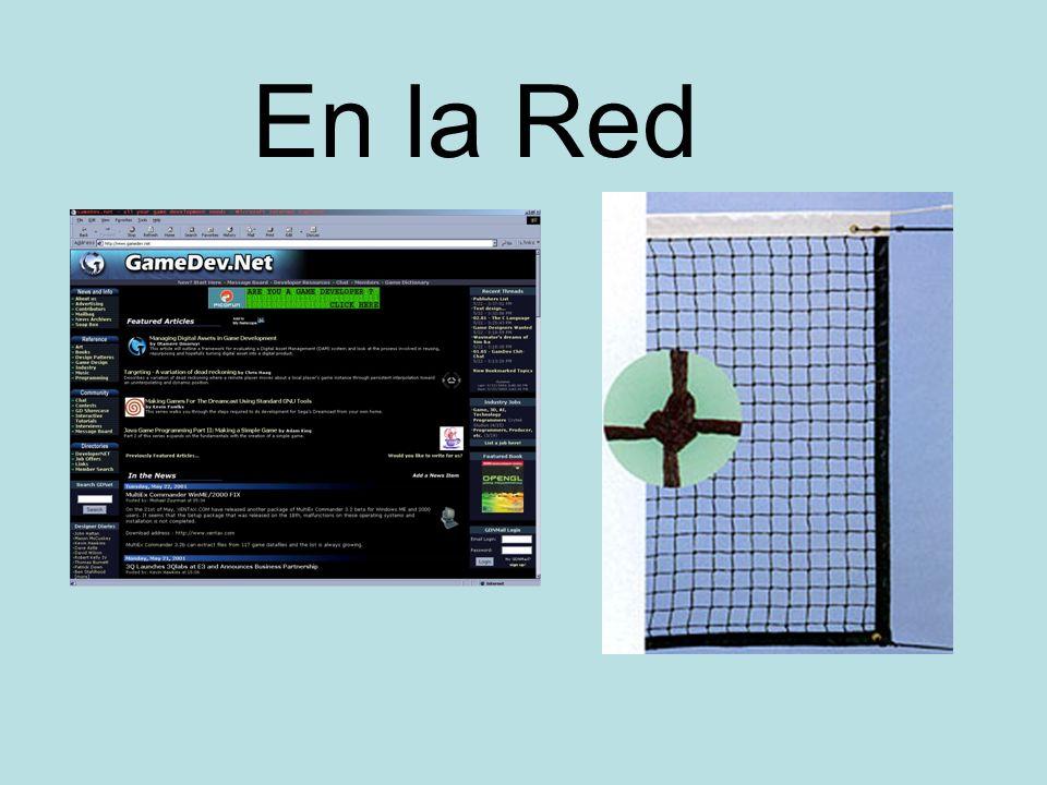 En la Red