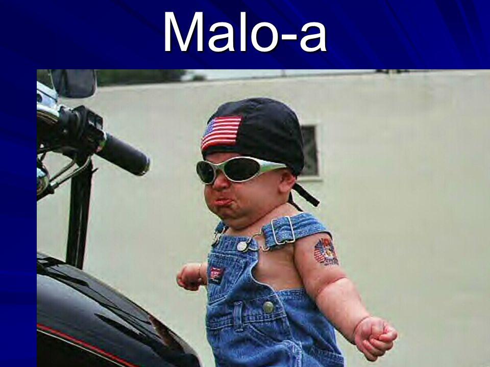 Malo-a