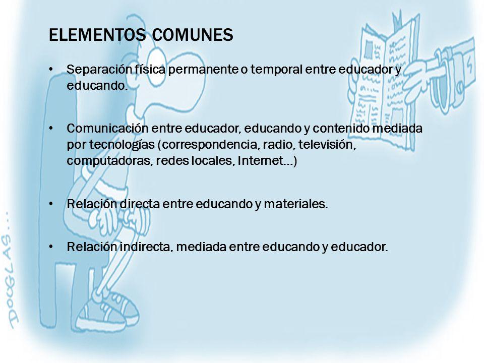 DEFINICIONES Sistema de implementación de servicios educativos que conecta directamente estudiantes con recursos educacionales.