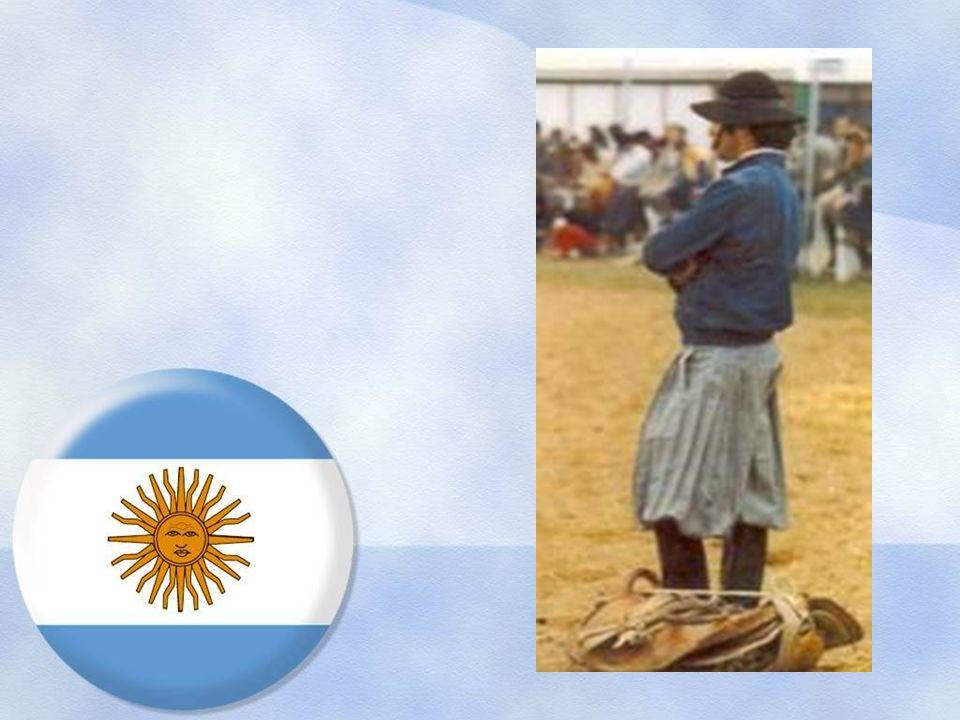 Y eran ellos los que reinaban sobre las vastas extensiones de la Pampa.
