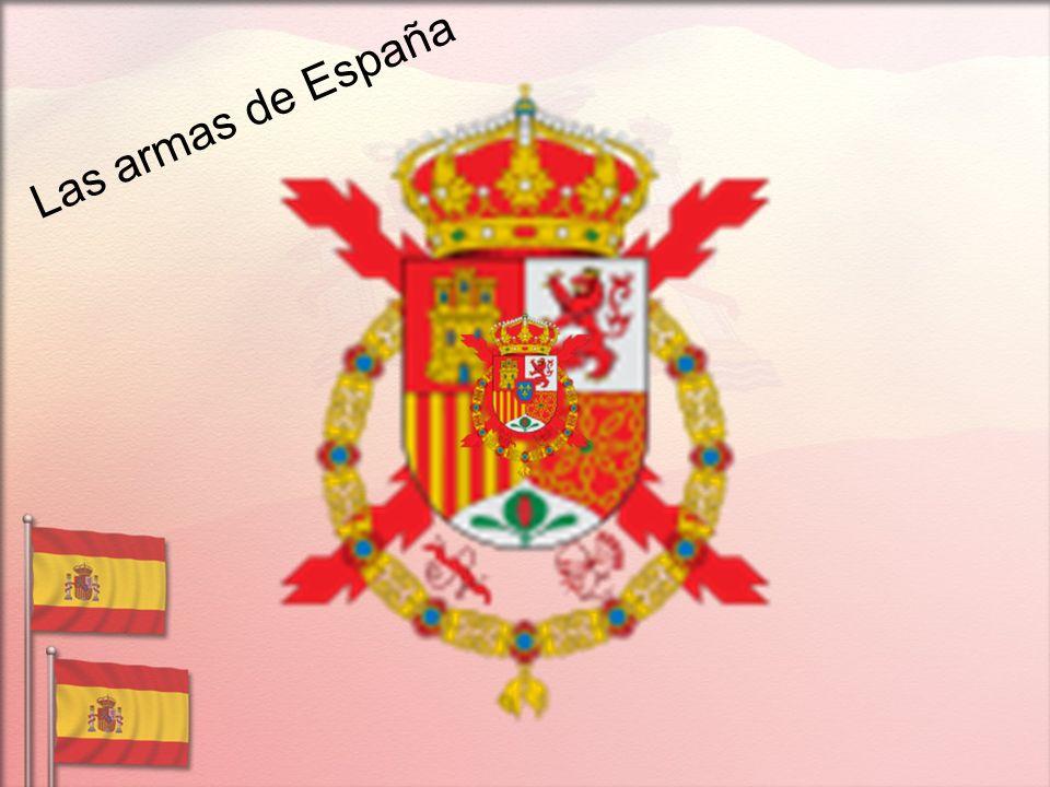 Las armas de España