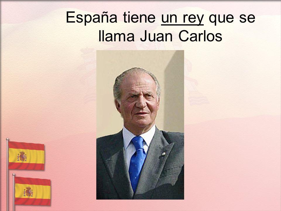 La Comida de España