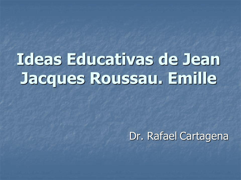 9.Los intereses naturales y la curiosidad del niño deben utilizarse en la educación.