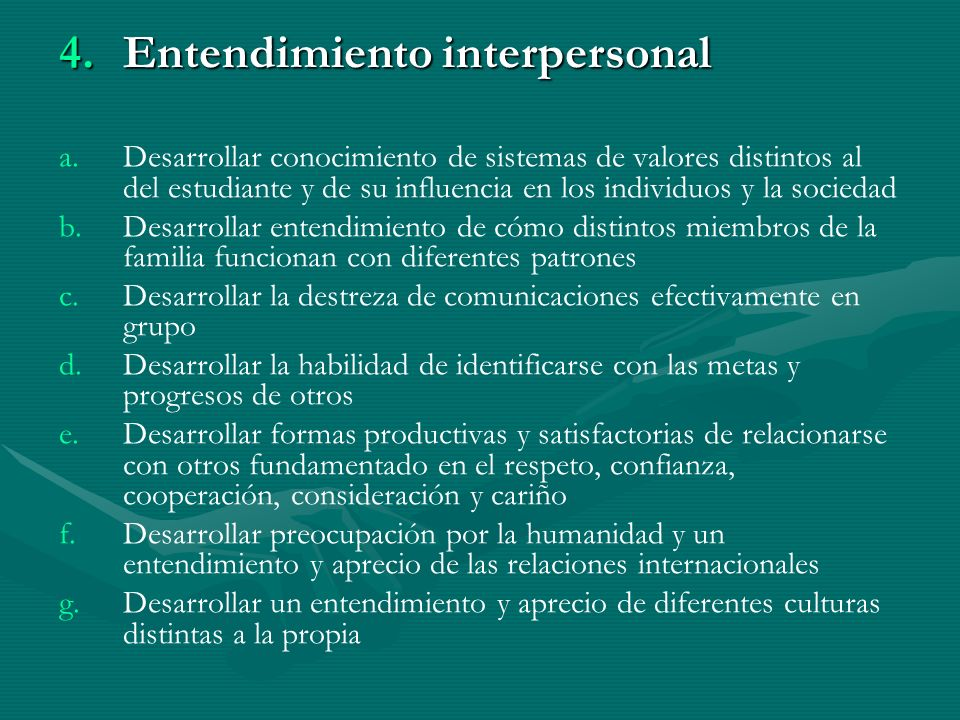 5.P articipación ciudadana a. a.Desarrollar una perspectiva histórica b.