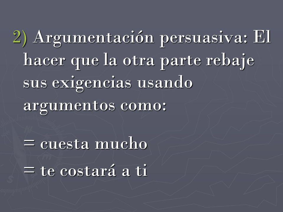 Reglas de discusión en una buena solución de conflicto 1) Todos plantean su problema libremente, sin críticas de los otros.