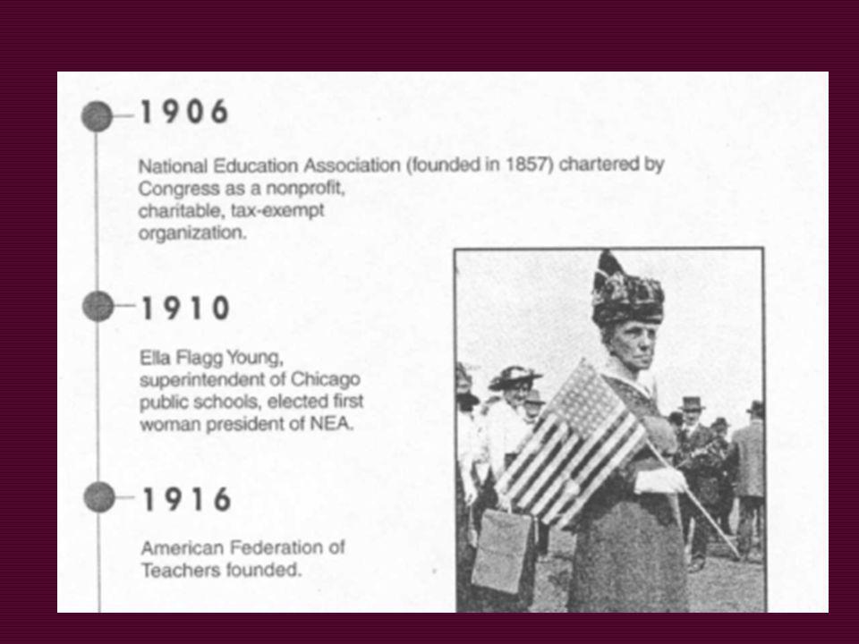 Otras leyes importantes fueron las leyes del 63 y 64 de los derechos civiles, los programas de la gran sociedad del Presidente Johnson (Head Start), y The Elementary and Secondary Education Act del 1965.