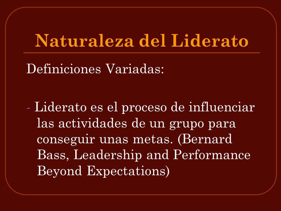 c) Estilos Tridimensionales de William Redin, Managerial Effectiveness.