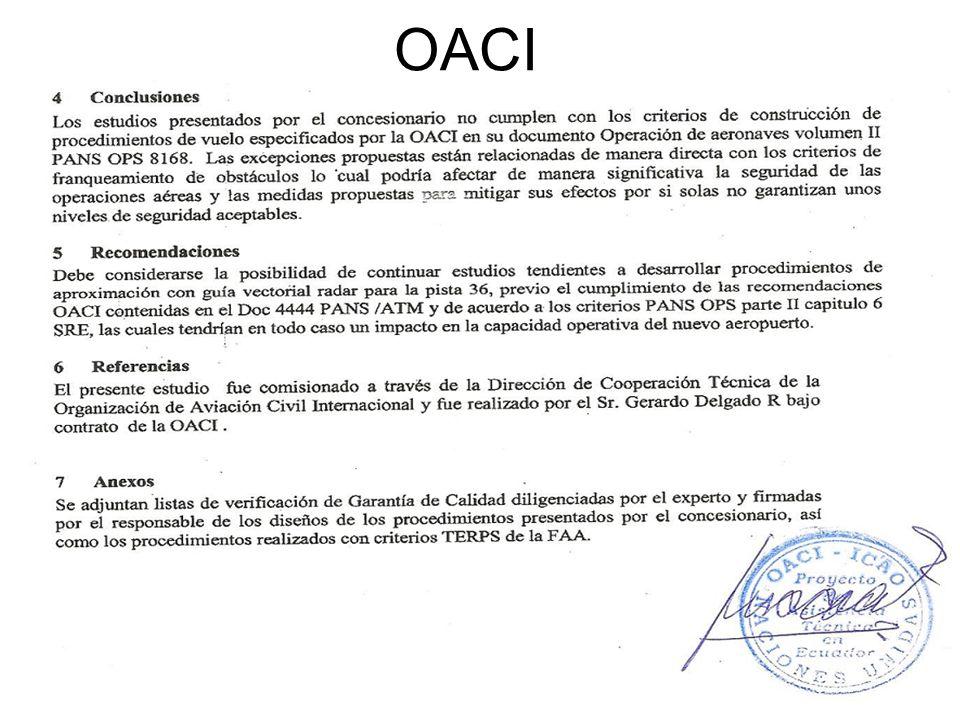 7 Dirección General de Aviación Civil