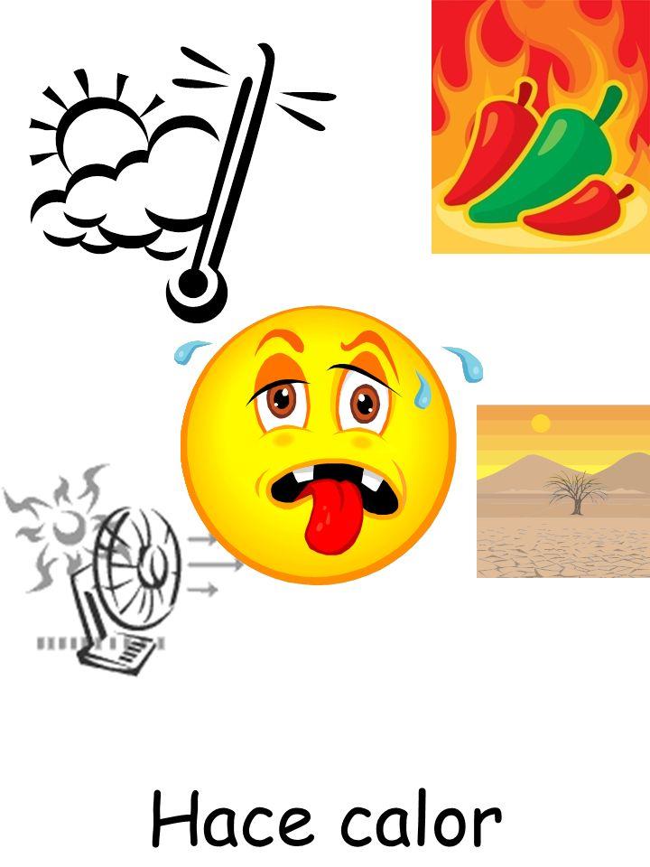 ¿Que tiempo va a hacer el _____? El domingo El martes El jueves