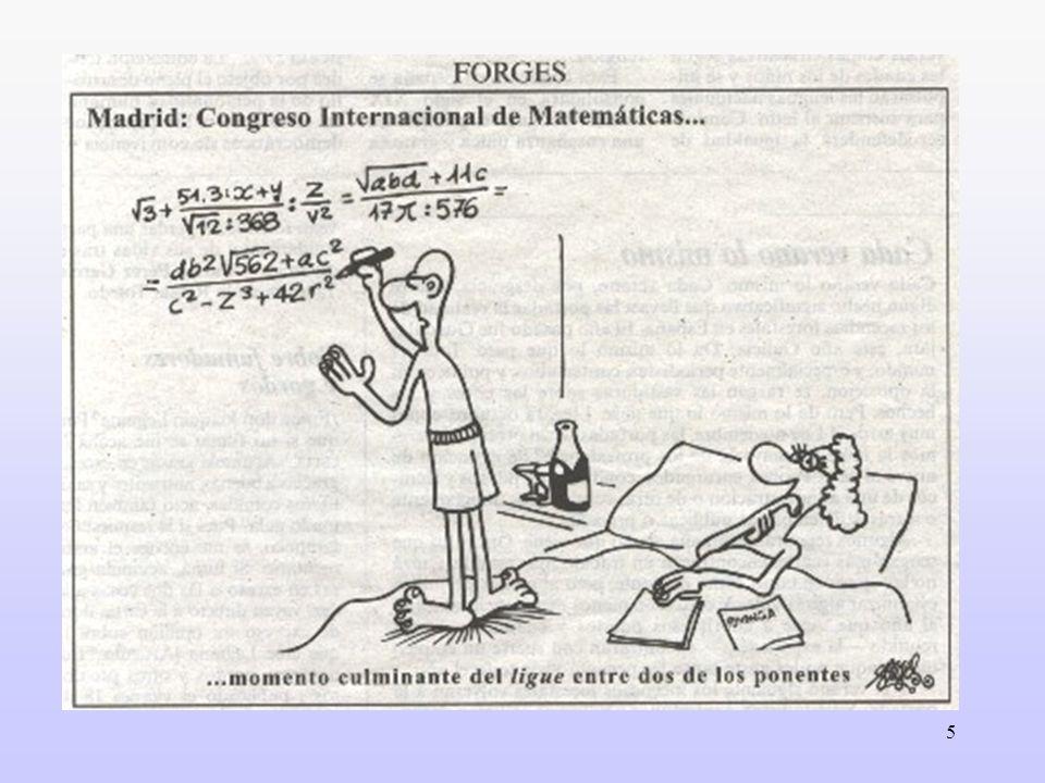 6 ENSEÑANZA DE LAS MATEMATICAS a) Matemáticas Tradicionales Aritmética Álgebra Geometría b) Matemáticas Modernas(1957) Coloquio de Royaumont(59) Seminario de Dubrownik(60) Ley del 70 c) Matemáticas Básicas