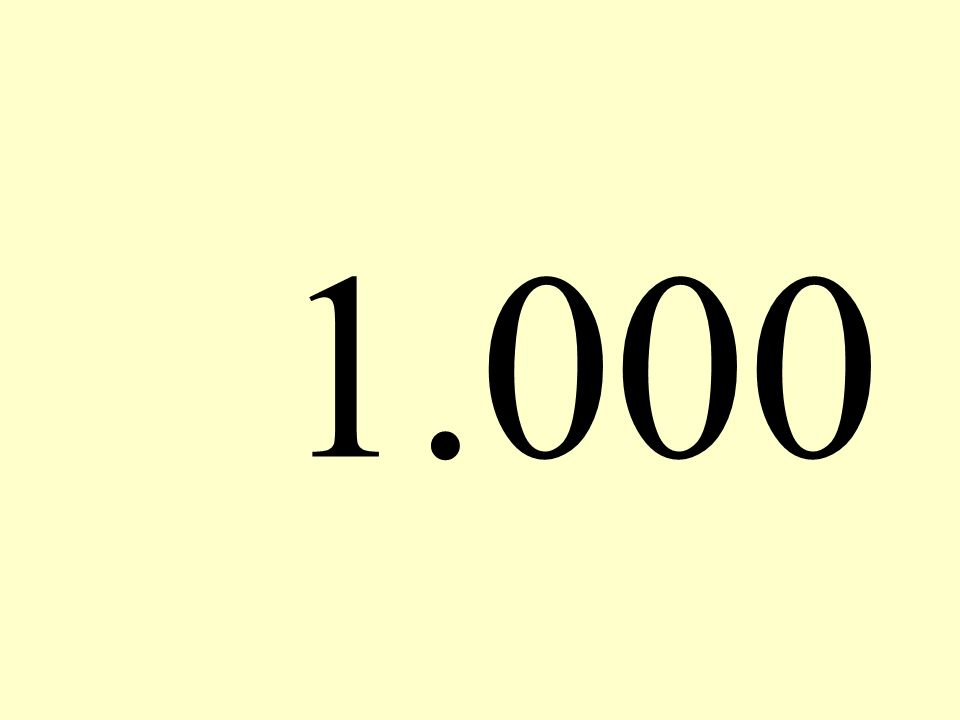 1.000