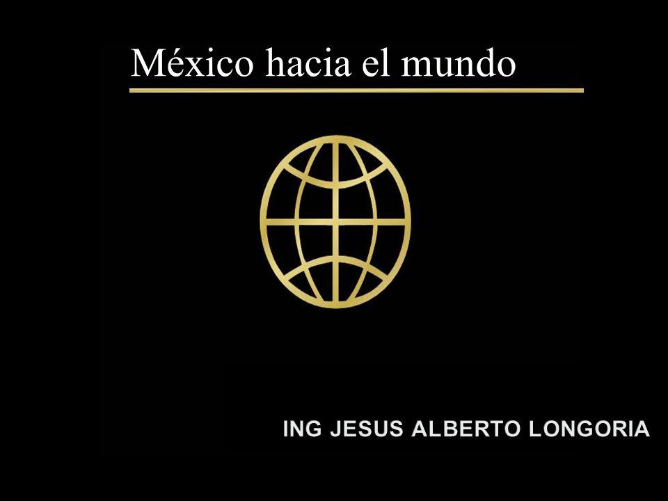 México hacia el mundo