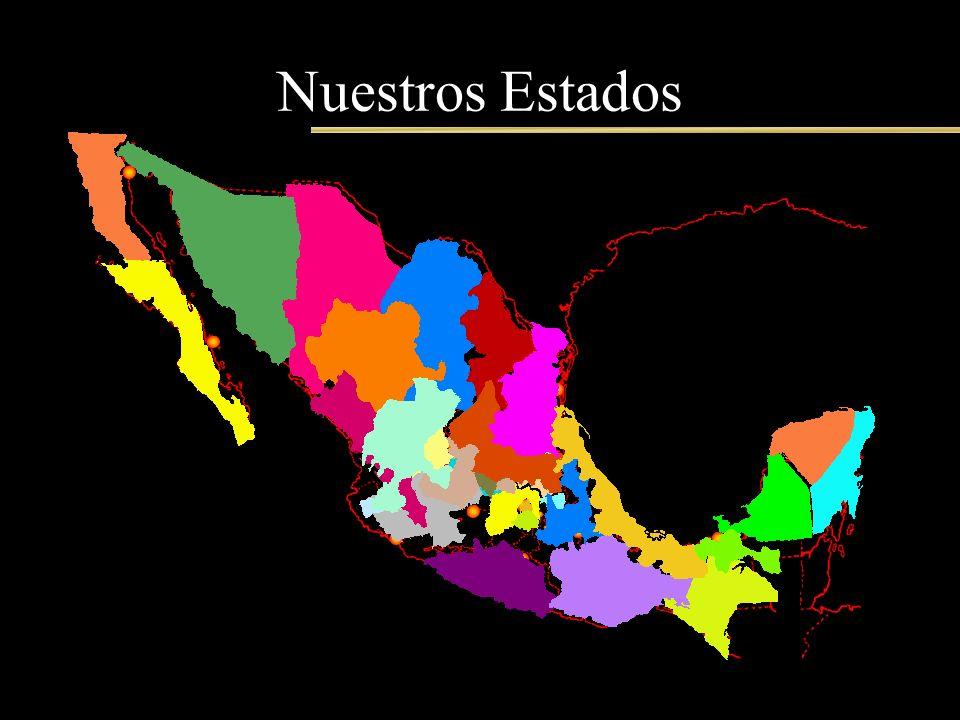 Nuestros Estados