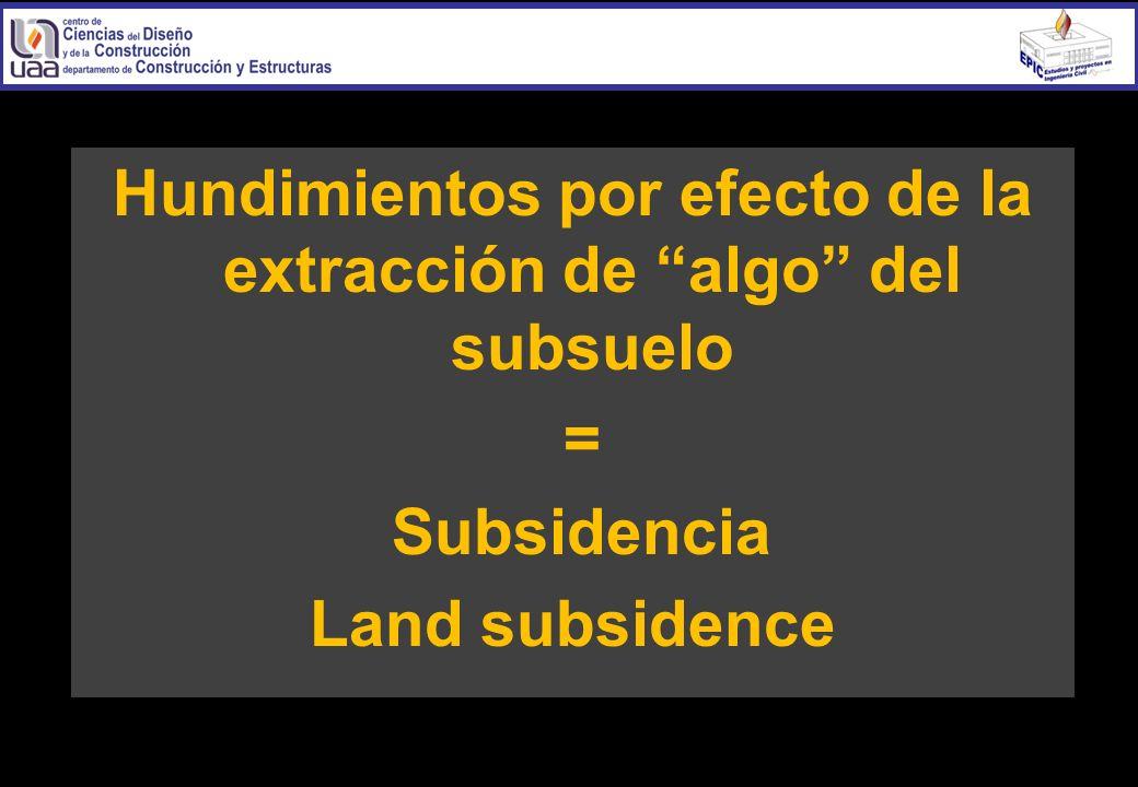 I.- INTRODUCCIÓN -Objetivos y alcances del estudio II.- JUSTIFICACIÓN DE LA METODOLOGÍA EMPLEADA III.- TRABAJO REALIZADO -Exploración sísmica -Gravimetría -Geología -Modelización de la subsidencia IV.- RESULTADOS CONTENIDO