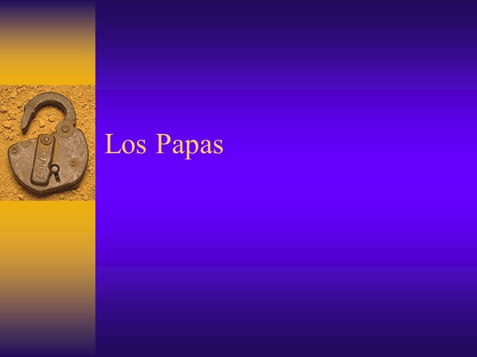 Los Papas