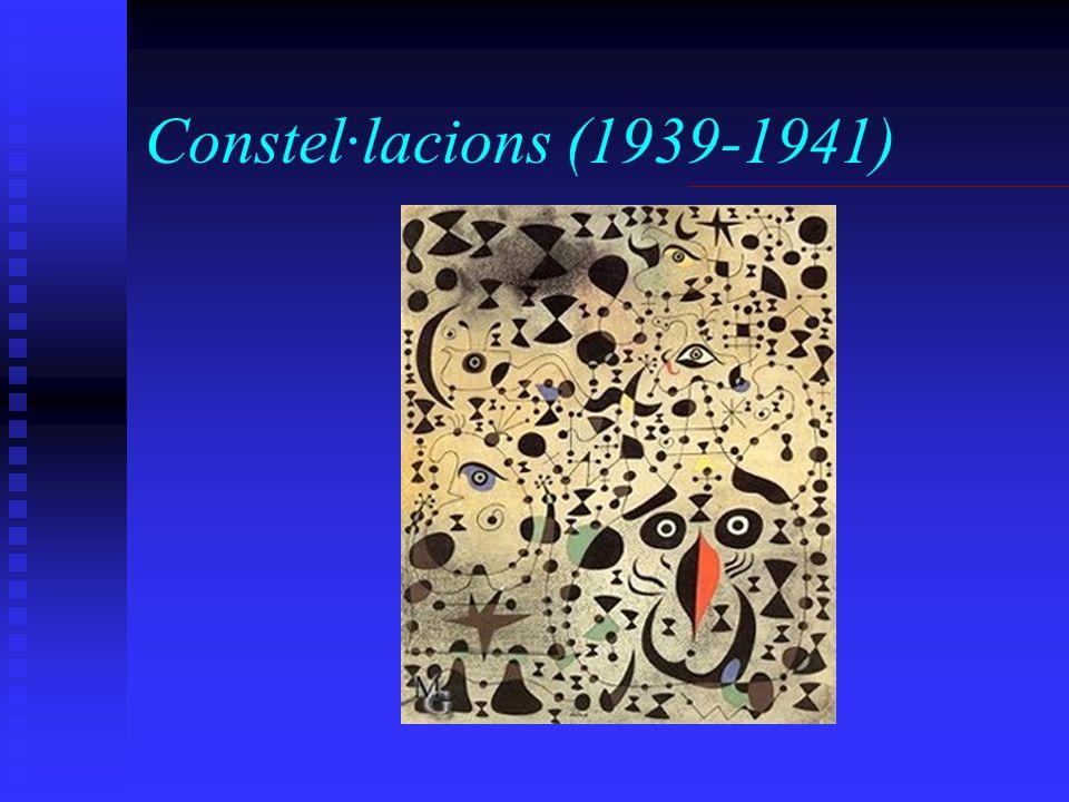 Constel·lacions (1939-1941)