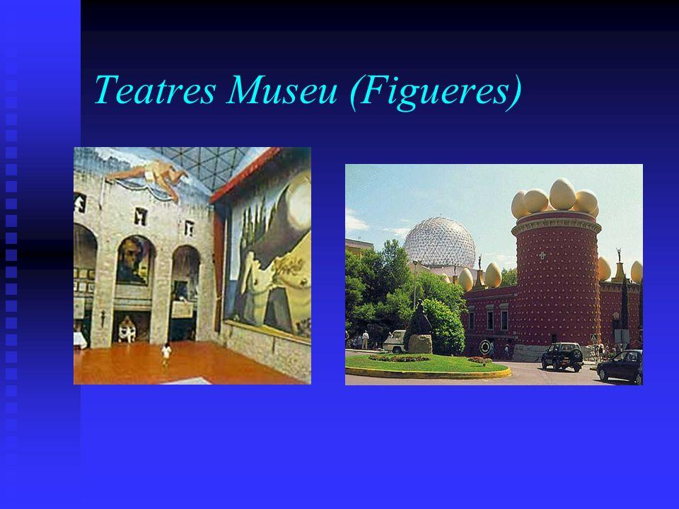 Teatres Museu (Figueres)