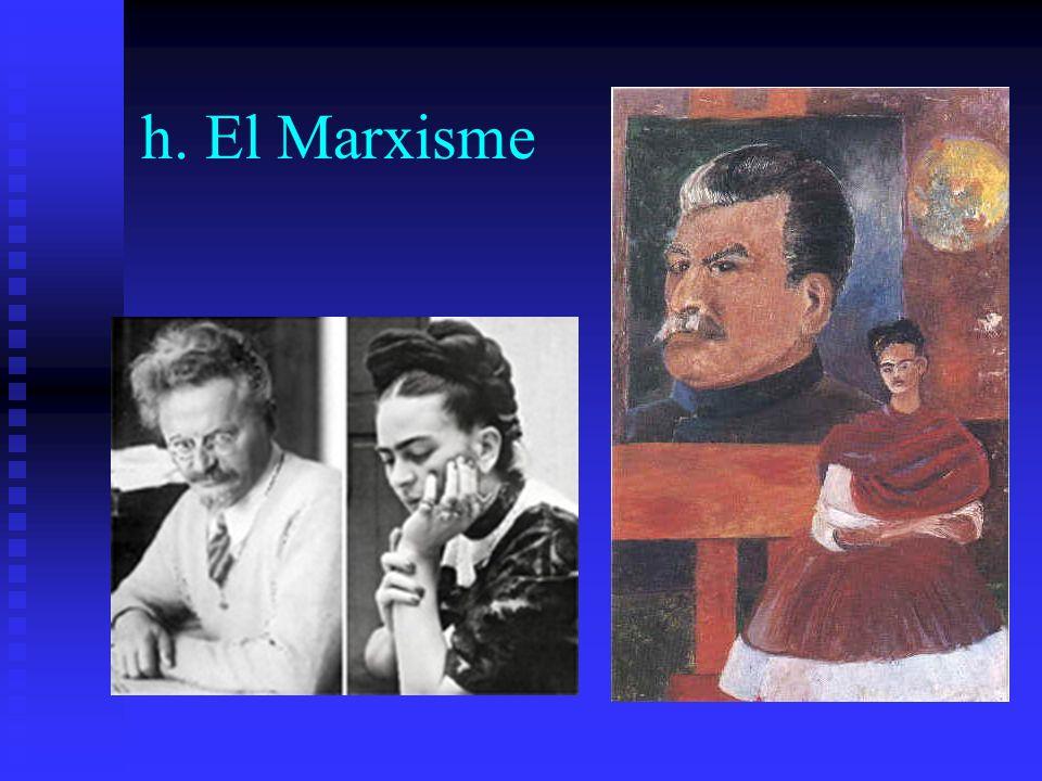 h. El Marxisme