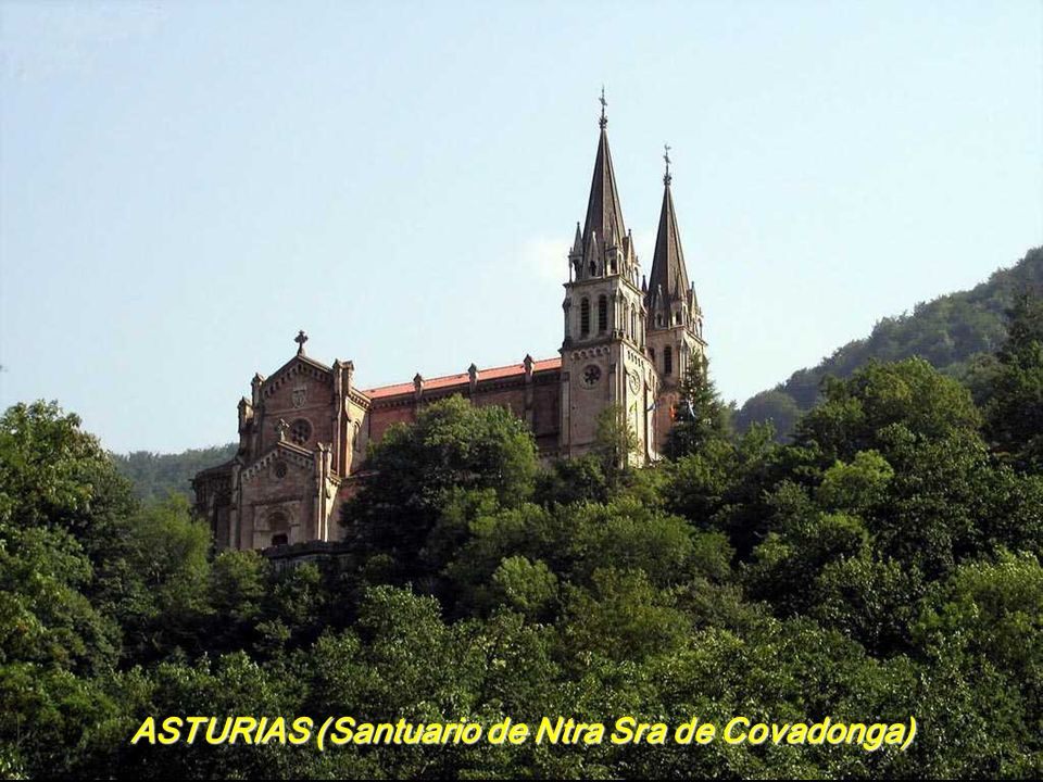 Parque Natural (Asturias)