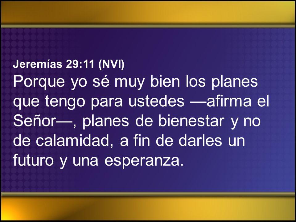 Isaías 55:8-9 8 «Porque mis pensamientos no son los de ustedes, ni sus caminos son los míos afirma el Señor.