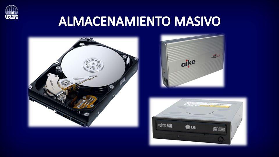 En informática, un disco duro o disco rígido (en inglés Hard Disk Drive, HDD) es un dispositivo de almacenamiento de datos no volátil que emplea un sistema de grabación magnética para almacenar datos digitales.