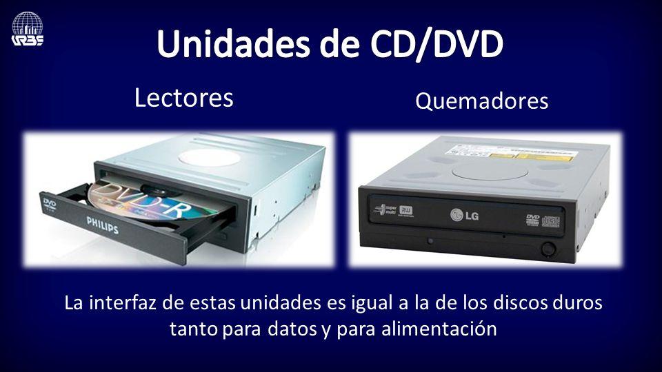 Compact Disc (CD) 700 MB: CD-ROM, CD-R, CD-RW Digital Versatile Disc (DVD) 4,7 GB ; 8,5 GB (DL) : DVD-R, DVD+R, DVD-RW, DVD+RW,DVD-R DL, DVD+R DL