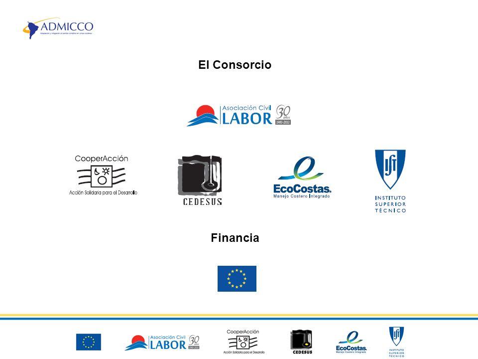 El Consorcio Financia