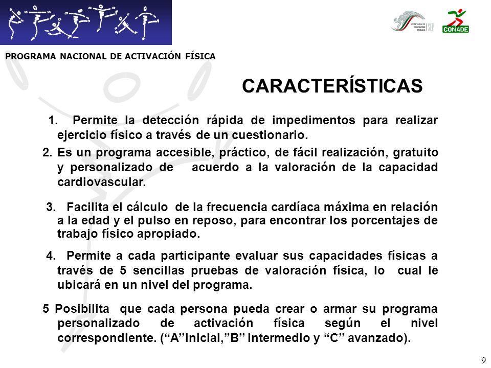 10 BENEFICIOS 1.- Desarrolla las capacidades físicas condicionales: RESISTENCIA, FLEXIBILIDAD Y FUERZA.