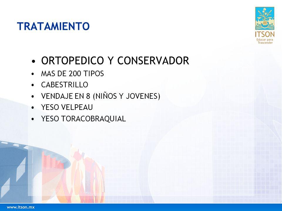 TRATAMIENTO ORTOPEDICO Y CONSERVADOR MAS DE 200 TIPOS CABESTRILLO VENDAJE EN 8 (NIÑOS Y JOVENES) YESO VELPEAU YESO TORACOBRAQUIAL