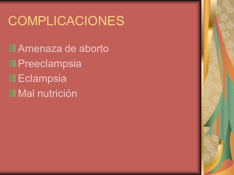 CONTROL PRENATAL El objetivo del cuidado prenatal es monitorear la salud de la madre y del feto durante el embarazo.
