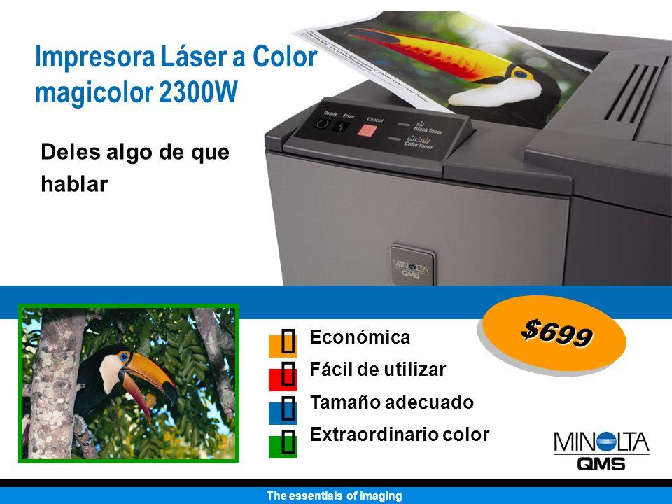 The essentials of imaging Muchas Gracias