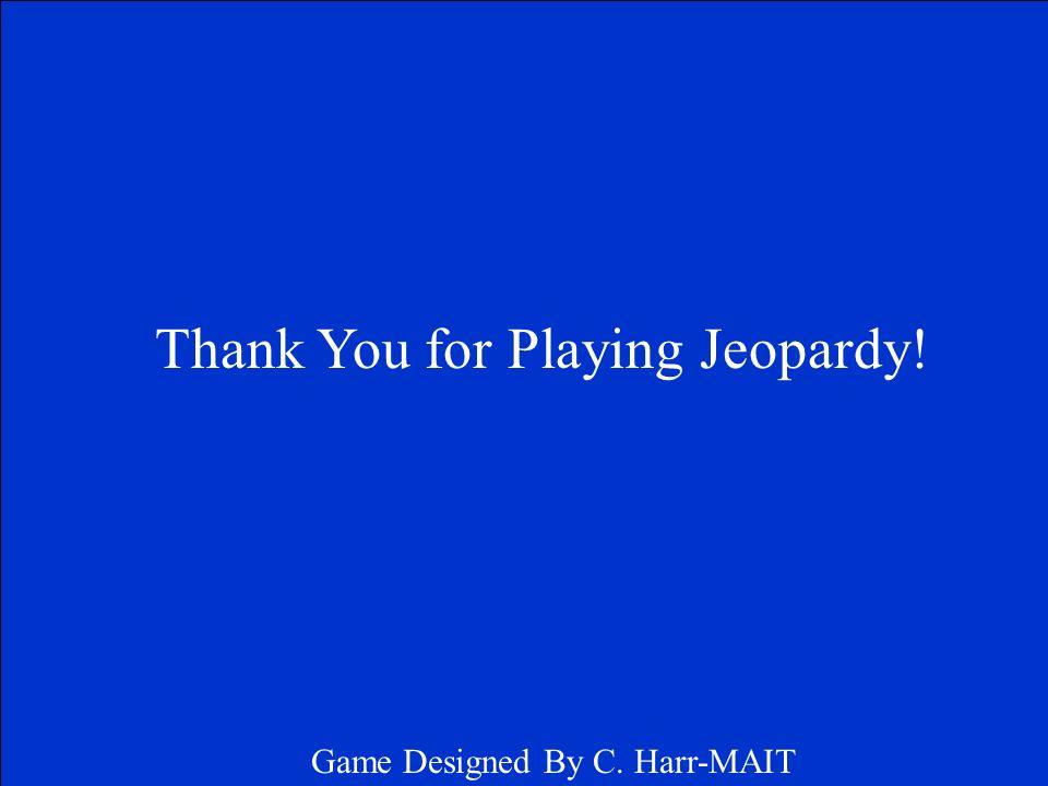 Correct Final Jeopardy Response: Tengo hambre Click on screen to continue