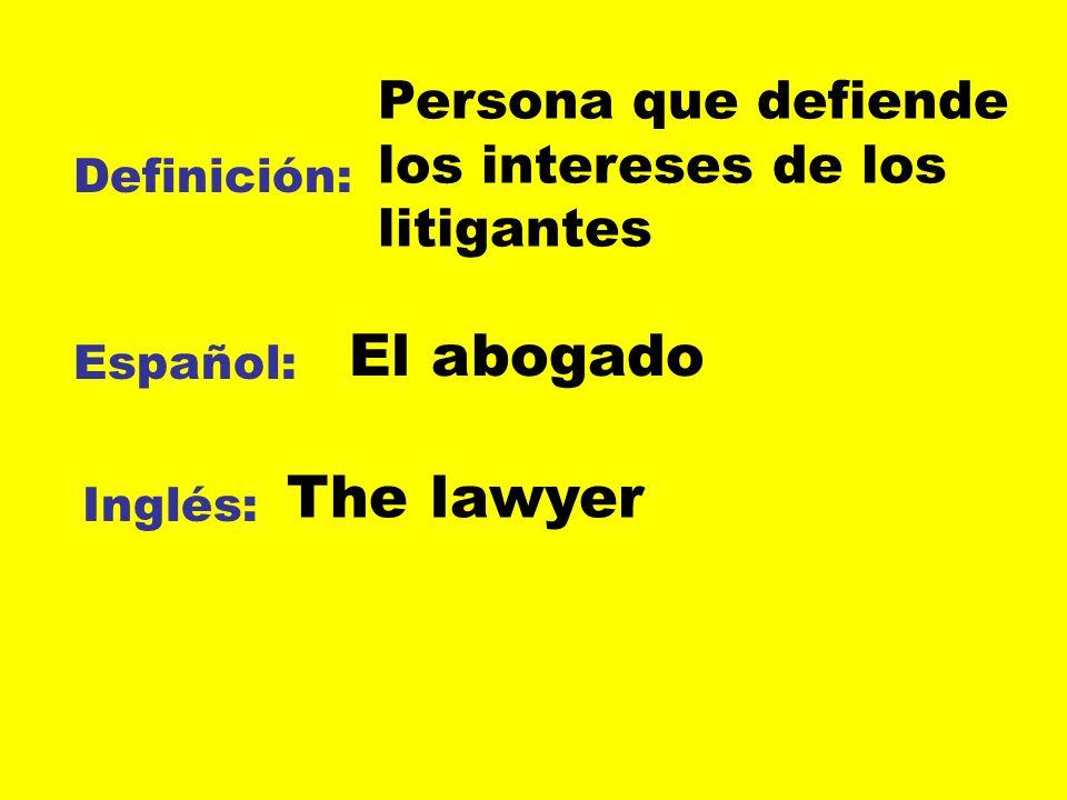 Definición: Español: Inglés: esconderse ocultarse To hide