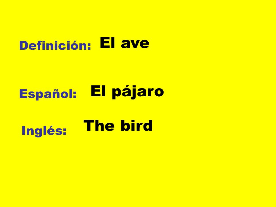 Definición: Español: Inglés: Tener la obligación culpable guilty
