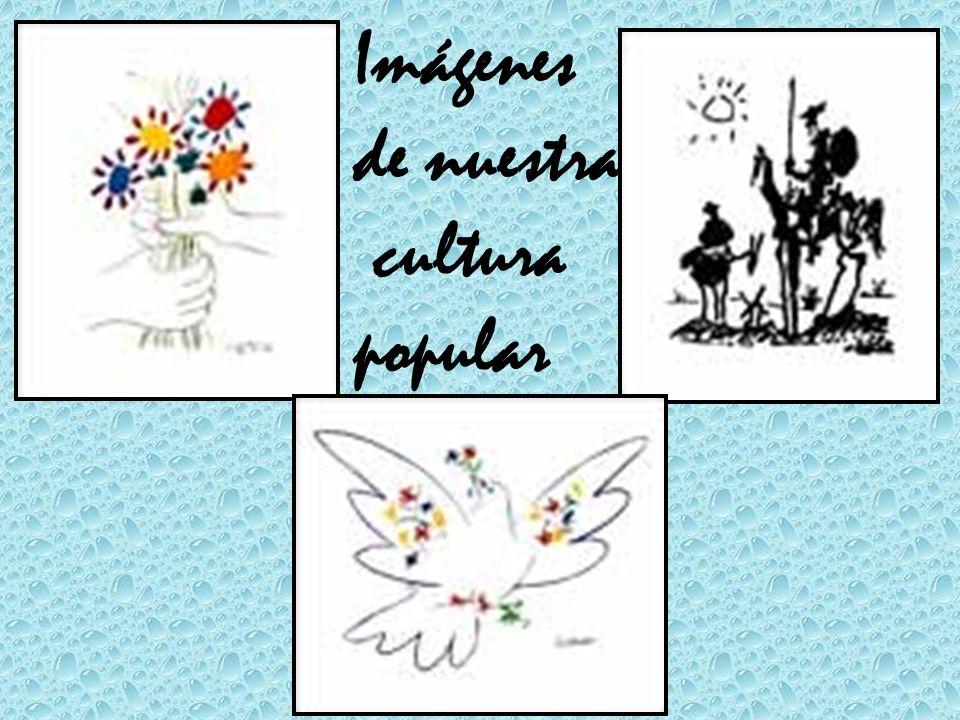 Imágenes de nuestra cultura popular