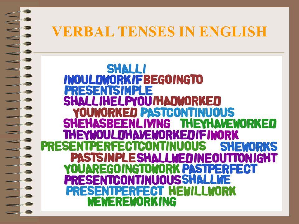 EQUIVALENCIA CON LOS TIEMPOS VERBALES EN CASTELLANO Present Continuous Presente de estar + gerundio Example:What are you doing.