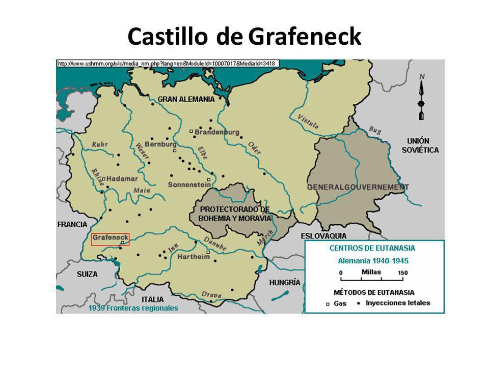 Castillo de Grafeneck