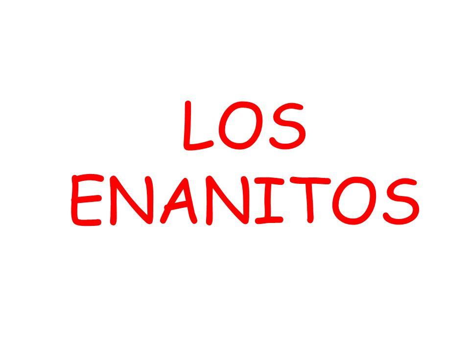 LOS ENANITOS