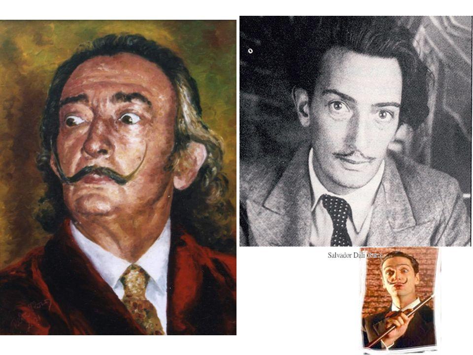 Dalí y Lorca