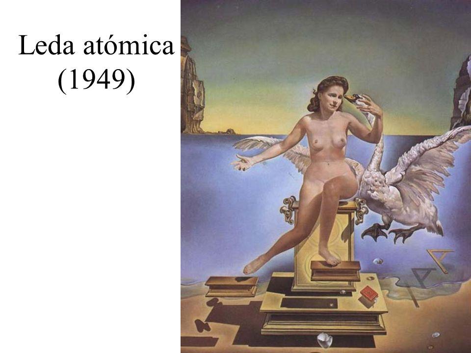 Leda atómica (1949)