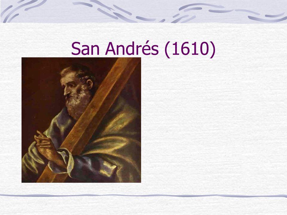 San Andrés (1610)