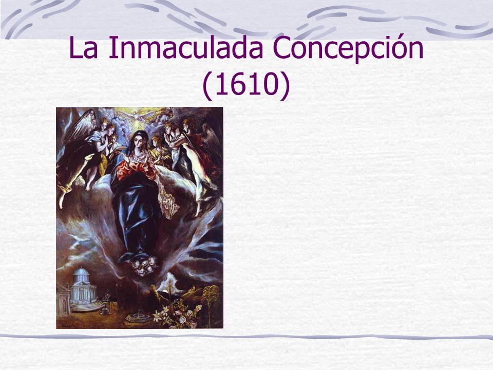 La Inmaculada Concepción (1610)